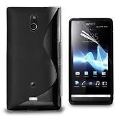Sony Xperia T Gel Case