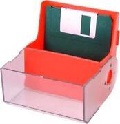 Floppy Disk Storage Box
