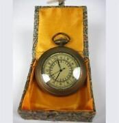 Vintage China Clock
