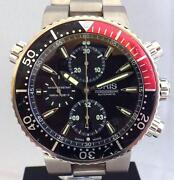 Used Oris Watch