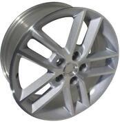 2008 Impala Wheels