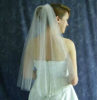 Affordable Veils ~ Hairpieces ~ Bridal Accessories