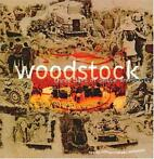 cd box - Various - Woodstock Three Days Of Peace And Music..