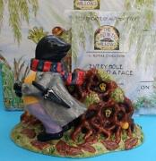 Wind in The Willows Figures