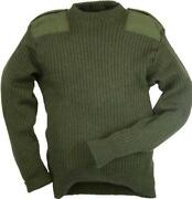 British Army Jumper