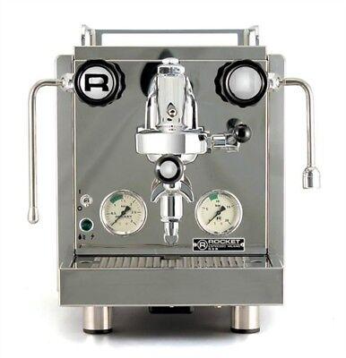 Rocket R58 Dual Boilers Espresso Machine Cappuccino Coffee Maker Pid Unit 110v