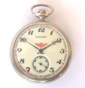 Railway Pocket Watch