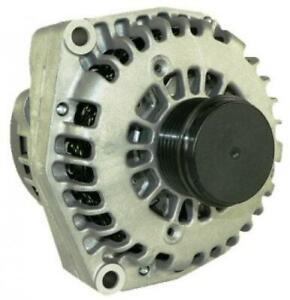 Alternator  Chevy Trailblazer 6.0L, V8 Saab 9-7X 6.0L 15288860 15-28-8860