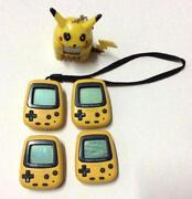 Pikachu Virtual Pet