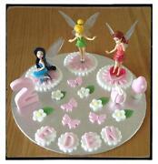 Sugar Fairies