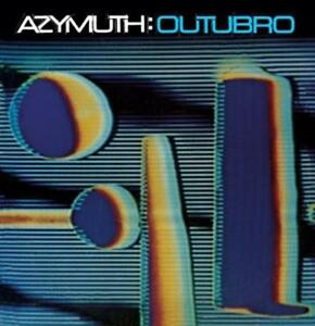 Azymuth - Outubro (Remastered) - CD NEU