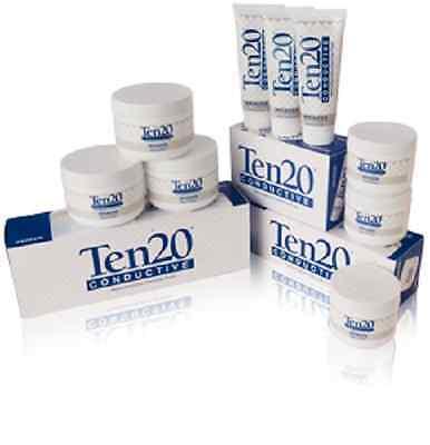 Ten20 Conductive Paste By Weaver 3 Per Box