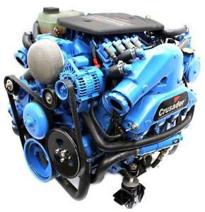 Marine engine ebay for How inboard boat motors work