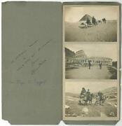 1920s Photo Album