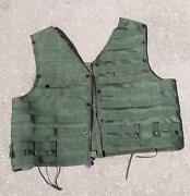 Army MOLLE Vest