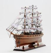 Clipper SHIP Model