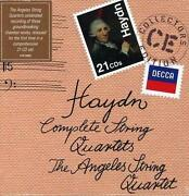 Haydn Complete String Quartets