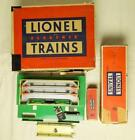 Lionel Operating Cattle Car