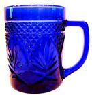 Antique Cobalt Blue Glassware