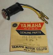 Yamaha TY250