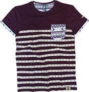 Aztec Pattern T Shirt