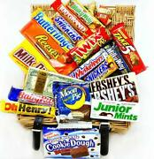 American Sweets Hamper