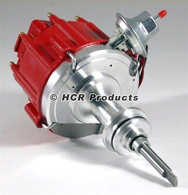 318 360 SB Mopar HEI Ignition Conversion Distributor Dodge Plymouth 340 273