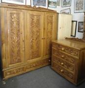 Used Bedroom Furniture Set