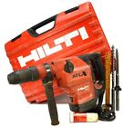 Hilti Industrial Hammer Drills without Modified Item