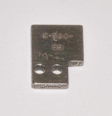 M-367-2 Rocker Shaft Extension Genuine Merrow Part