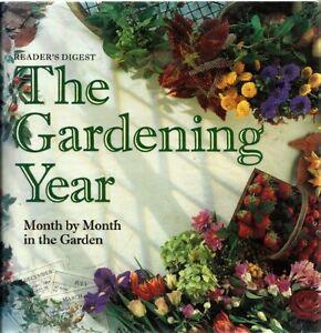 The Gardening Year (Reader's Digest),Reader's Digest,Roy Hay