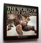 Robert Bateman Book