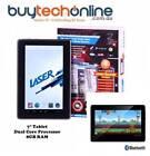 Laser Dual Core Tablets