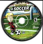 scholastic nfl backyard football backyard soccer windows macintosh cd