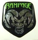 RAM 3500 Emblem