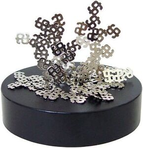 Magnetic Desktop Sculpture Executive