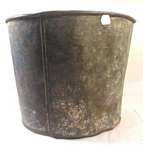Maple Syrup Buckets Antiques Ebay