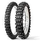 Dunlop Motorcycle Wheel and Tyre Packages