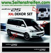 VW T5 Edition