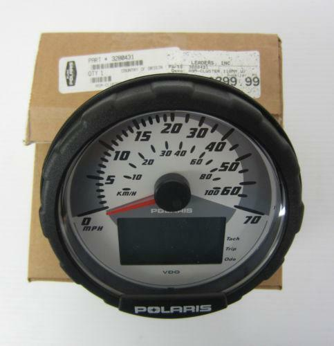 polaris sportsman speedometer parts accessories polaris sportsman speedo