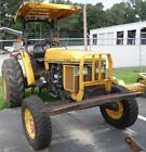 Used John Deere Farm Tractors