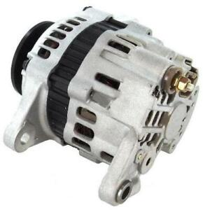 Ford New Holland Mitsubishi 40A Alternator A7T03877