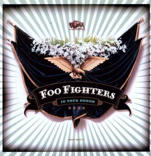 Foo Fighters - In Your Honor [New Vinyl]