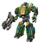 Transformers Roadbuster