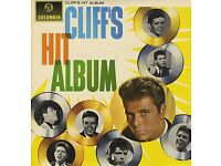 Cliff's Hit Album