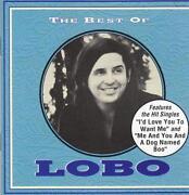 Lobo CD