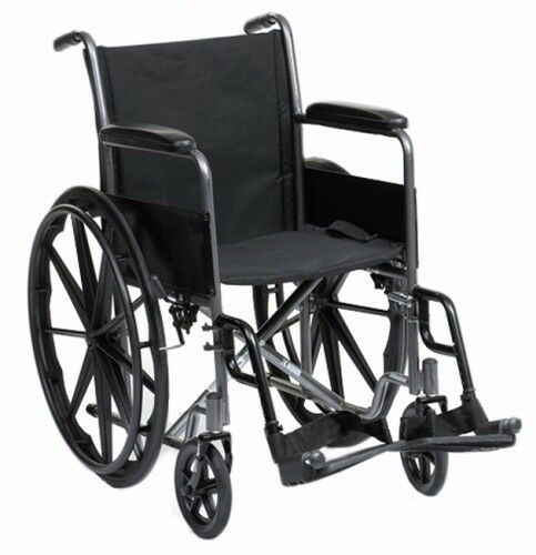 new sporty wheel chair