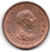 George III Penny