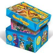 Hanna Barbera Box Set