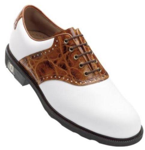 Spikeless Golf Dress Shoes